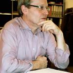 Jean-Yves Marin, Directeur du Musée d'art et d'histoire de Genève
