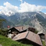 L'Art au cœur des Alpes Valaisannes