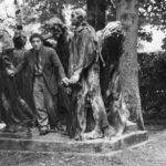 A la Fondation Pierre Gianadda : Rodin Giacometti, Eléments d'une filiation