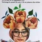 Exposition : « Artistes d'aujourd'hui sur les traces du Déserteur » du samedi 28 août au dimanche 26 septembre 2021